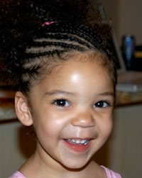 A Complete Guide To Multiracial Biracial Hair Mixtkids