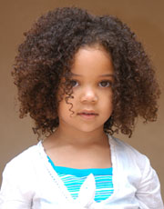 Astounding A Complete Guide To Multiracial Biracial Hair Mixtkids Short Hairstyles Gunalazisus
