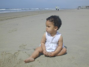 PJ almost 1 yrs old