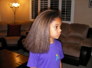 Heritage Natural Hair Care Products